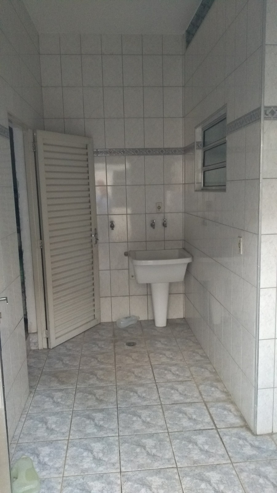 Casa Residencial - Cidade Ademar