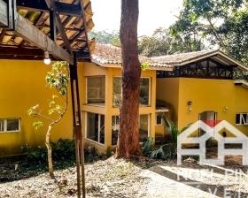 Chácara com 2.700m² - Condomínio Sete Praias