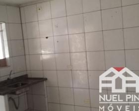 Casa - 35m² 1 Quarto