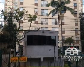 Apartamento próximo ao metrô Jabaquara