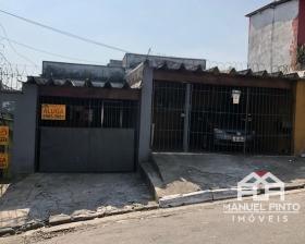 Casa térrea independente na Vila Santa Catarina