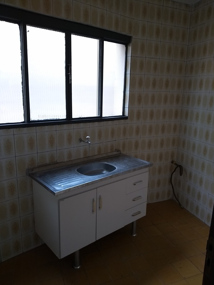 Apartamento - Jd. Miriam