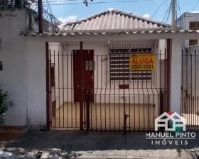 Casa Térrea - Planalto Paulista