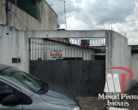 Casa - Jd. Itacolomi - Próximo ao Pq. Nabuco
