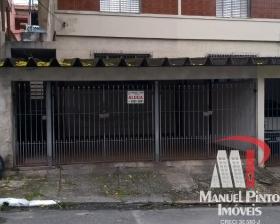 Sobrado - Casa Palma