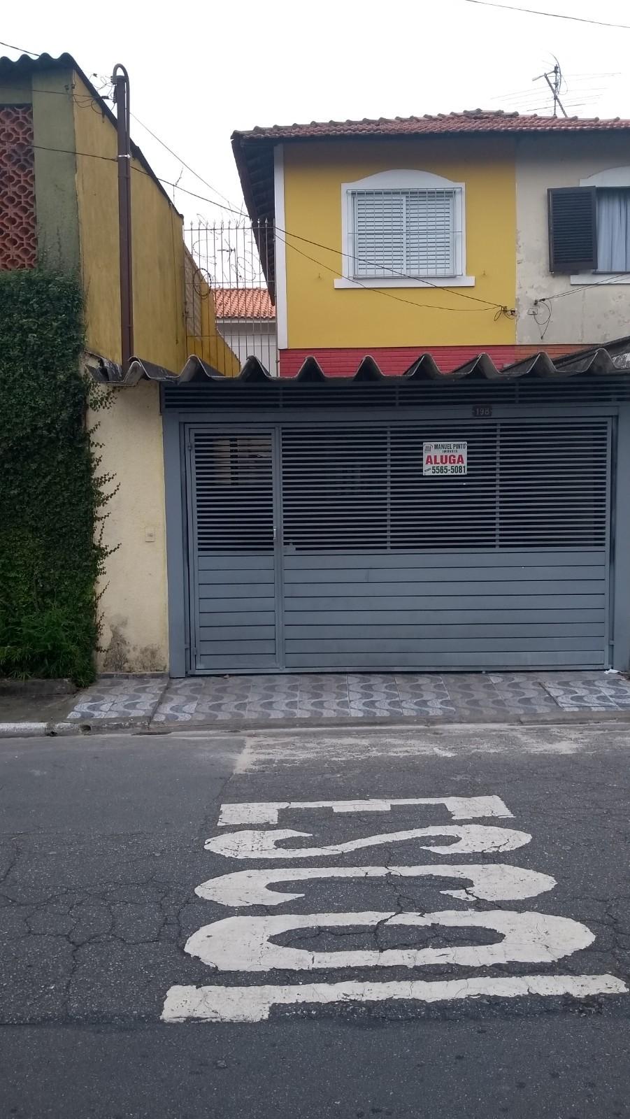 Sobrado - Cidade Ademar