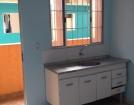 Quarto e Cozinha - Americanópolis