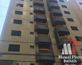 Apartamento  80m² - Praia Grande